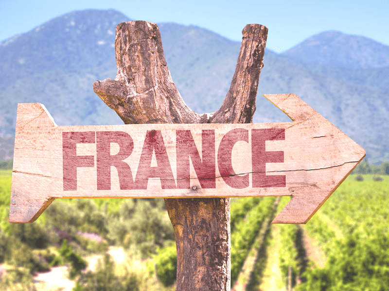 France Travel Influencers